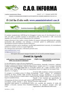 CAO Informa n 3